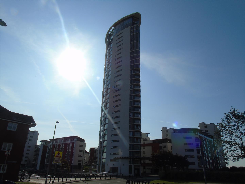 Meridian Tower, Trawler Road, Maritime Quarter, Swansea, SA1 1JN